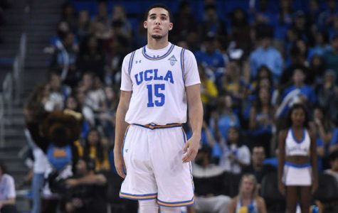 LiAngelo Could Face 3-10 Years In Prison