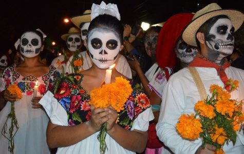 Dia de los Muertos(Day of the Dead)