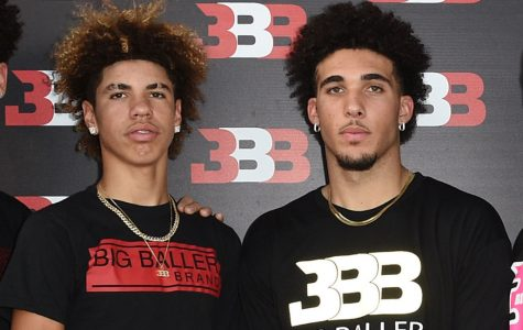 Ball Brothers Sign With European Team