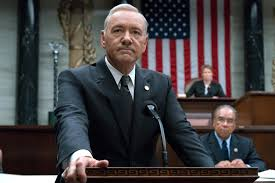 House of Cards Season 6, without Kevin Spacey