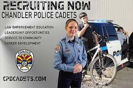 Chandler Police Cadets