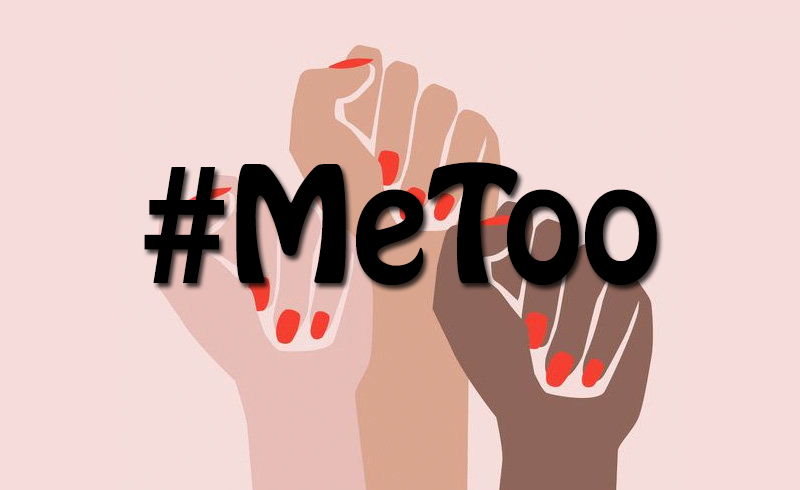 Person of the Year #metoo Exponentially Grows on the Media