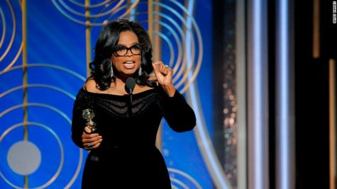 Oprah May Run in the Next Presidential Election