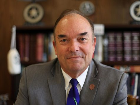 Arizona Representative, Don Shooter, Accused of Sexual Harassment