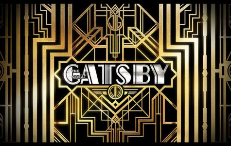 Great Gatsby Simulation