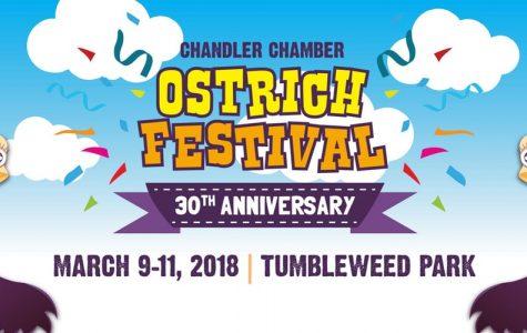 Ostrich Festival 2018
