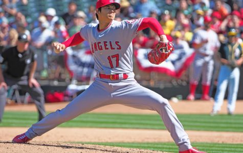 Shohei Ohtani's Historic First Week
