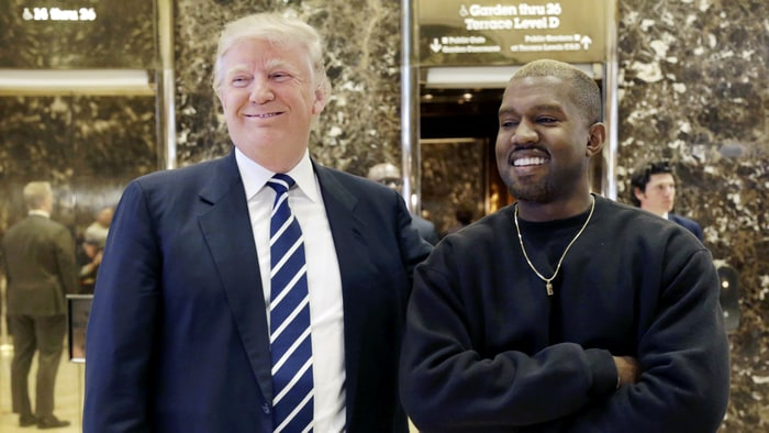 Kanye West's Controversial Statements