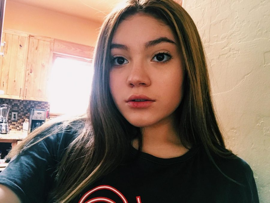 Katherine Soltero