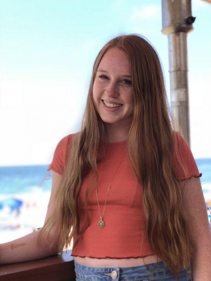 Chloe Dickinson
