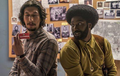 """""""Black Klansman"""": True Story of Heroism on the Big Screen"""