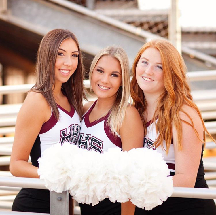 HHS Pommies