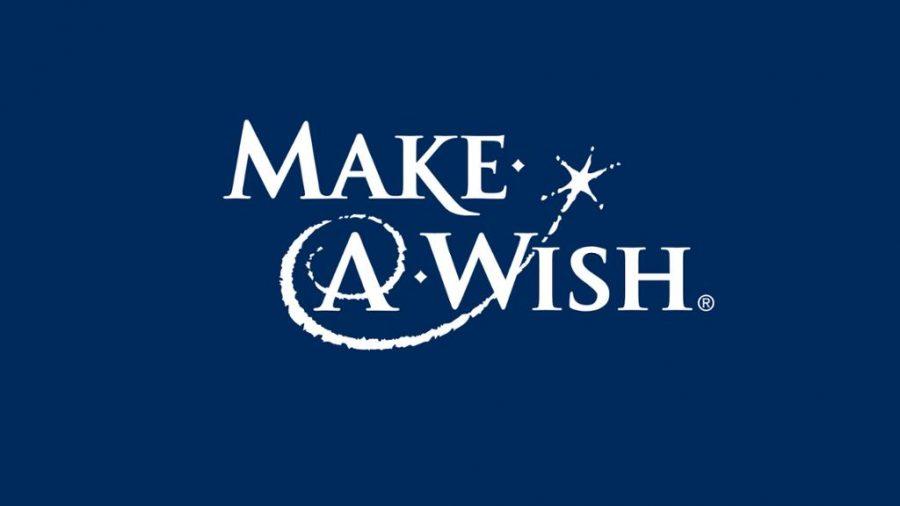 Make-A-Wish Spirit Week