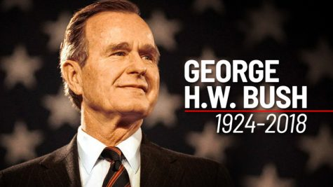 George H.W. Bush: Gone but Never Forgotten