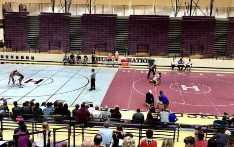 Hamilton Wrestling