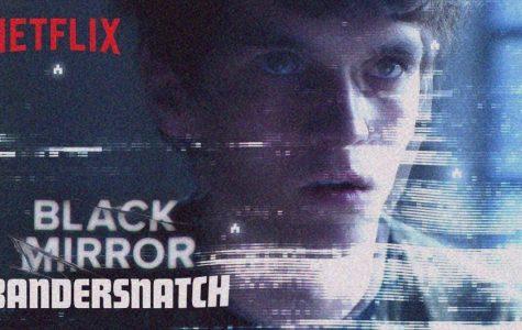 Black Mirror: Bandersnatch Movie Review
