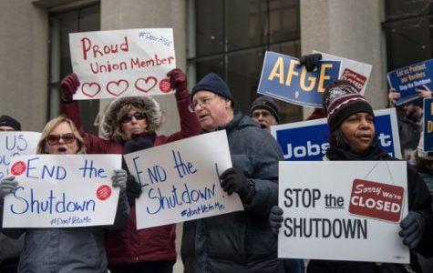 Facts About the Government Shutdown