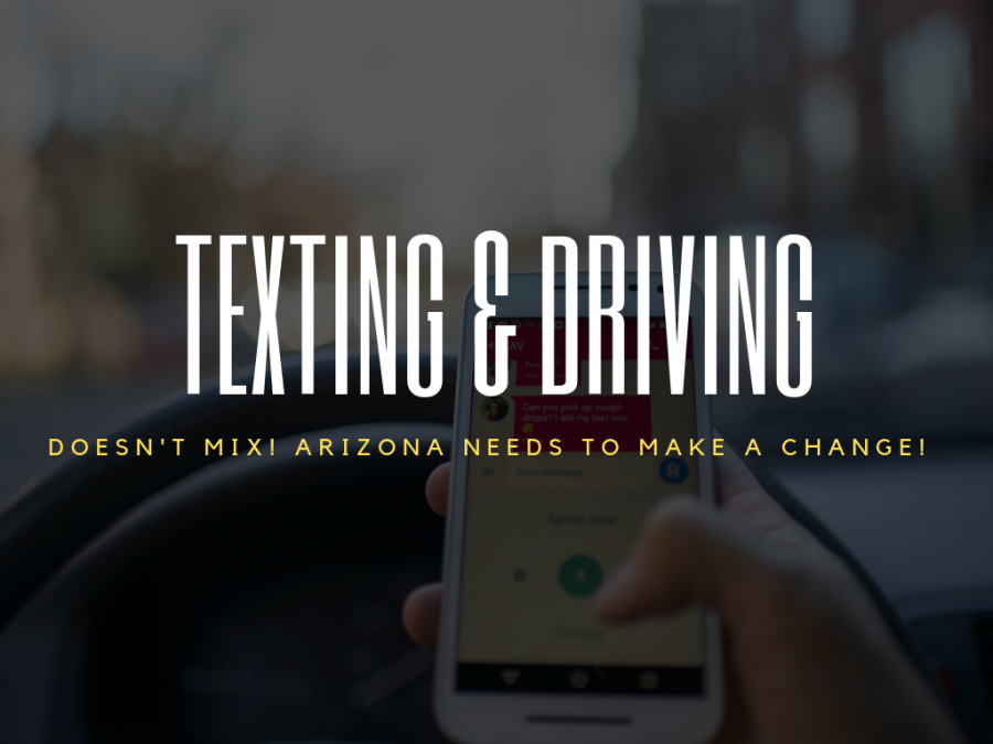 Texting and Driving: It's Worth The Wait