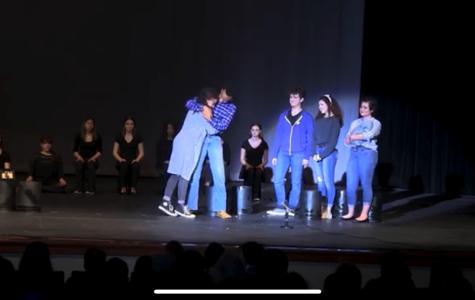 Hamilton One Act – At the Bottom of Lake Missoula
