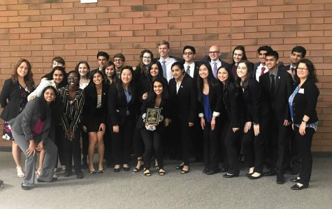 We The People at This Year's State Competition