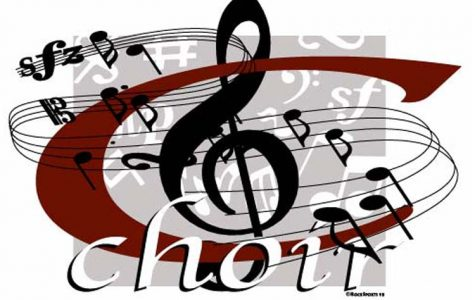 Hamilton Students Place in the Southwest Region Honor Choir