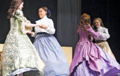 The Hamilton Production of Little Women
