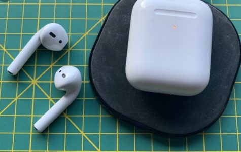 Airpods 2 Released