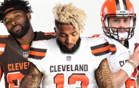 Odell Beckham traded to Cleveland Browns