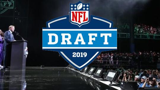 NFL Draft Recap