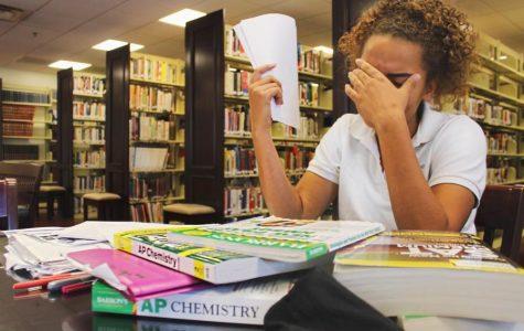 AP Testing Week