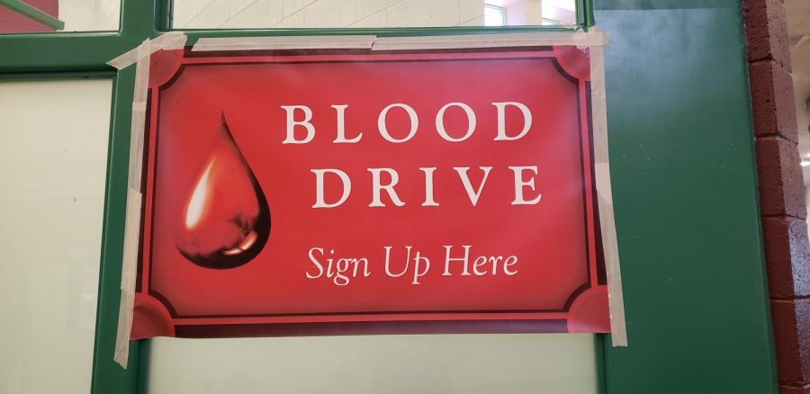 Blood+Drive