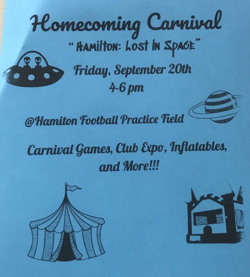 Homecoming Carnival
