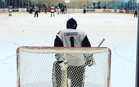 Huskies Hockey kick off the season with a 3-0 start