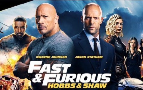 Fast and Furious Presents: Hobbs & Shaw – Movie Review
