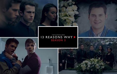 13 Reasons Why: Season 3 -Review