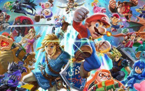 Super Smash Bros. Club: Competitive Tournaments