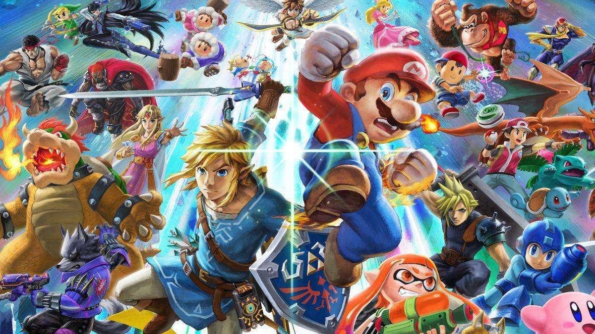 Credit: Nintendo