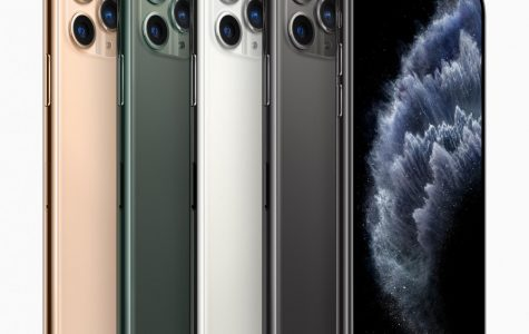 Opinions on New Apple Products