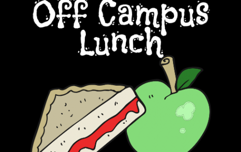 Off-Campus Lunch