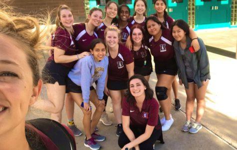 Hockey, Badminton, and Swim Recap 9/13/19