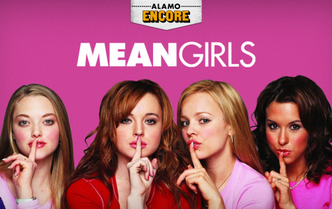 Mean Girls Showing at Alamo Draft-house