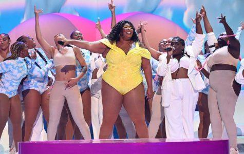 MTV's 2019 VMA's