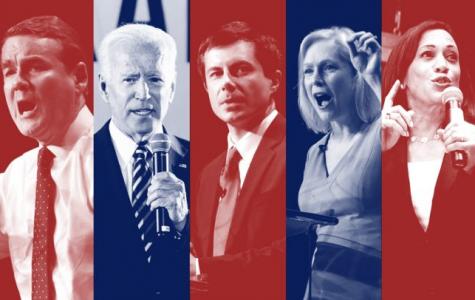 Updates on Presidential Democratic Debates