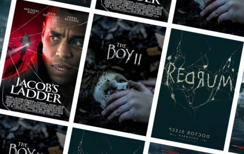 Halloween Movies 2019