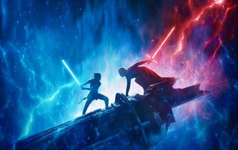 The Rise of Skywalker:  Movie Expectations