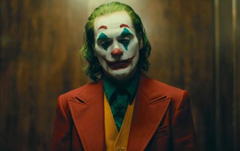 Watch Out Kids- It's the Joker!