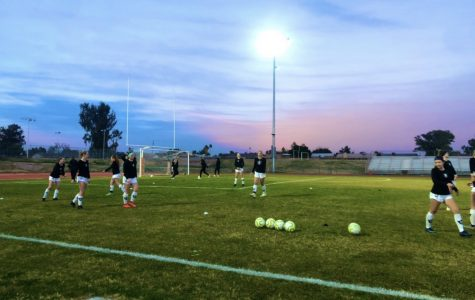 Boys and Girls Soccer Get Back on Track with Shutout Wins