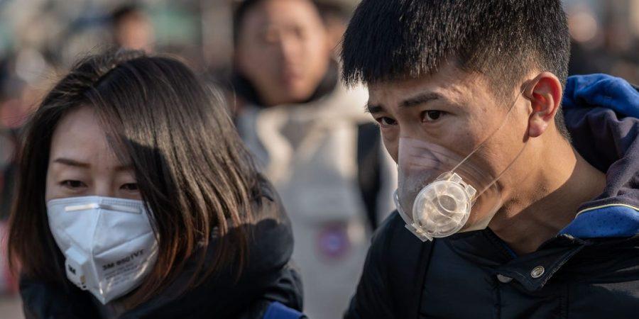 Coronavirus: Epidemic to Pandemic?