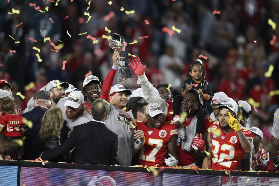 Chiefs Rally to Win First Super Bowl in 50 Years