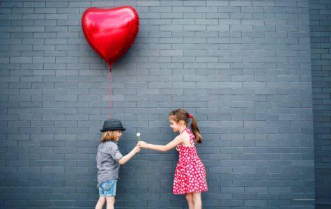 Valentines Day Plans